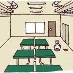 保護中: 246 総集編6 さびしい卓球場