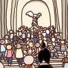 保護中: 神様*第15回 神の洗礼