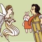保護中: 神話*第7話 アテナのひみつ