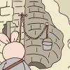 保護中: 旅行*第72話 洞窟生活拝見