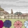 保護中: 旅行*第81話 ポンペイ古代遺跡