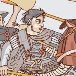 保護中: 旅行*第88話 アレキサンドロス