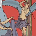 保護中: 旅行*第95話 ディオニソス信仰