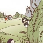 保護中: 神話*第51話 恋するハデス