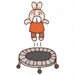 卓球*プロローグ1 運動するよろこび
