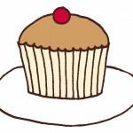 保護中: 4-1カップケーキ