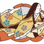 保護中: 源氏物語の世界