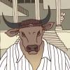 保護中: 第9回 牛が魅力的なワケ
