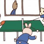 保護中: 卓球*338話 ヨッシーの思い