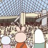 ルーヴル美術館案内4 究極の時短鑑賞法