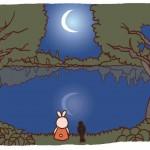 保護中: 月の泉*第20話 夜の泉