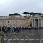 保護中: 王国ニュース*3月4日 イタリア旅行の復習します
