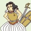 保護中: 神話*第16話 女神の特典