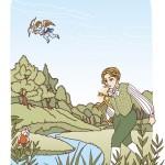 保護中: 神話*第25話 アモルの矢