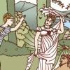 保護中: 神話*第40話 美徳の勝利