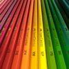 パラダイス*第86回 色鉛筆の色出し