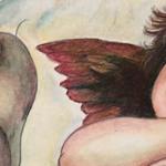 保護中: 課題添削50*天使